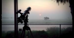 HeideLoft - Sonnenaufgang