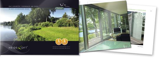 HeideLoft-Broschüre 2015