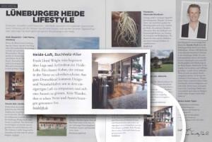 HeideLoft - Tageszeitungsbeilage Designer Outlet Soltau